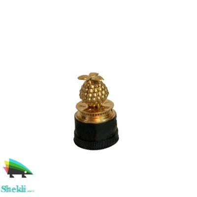 تندیس جایزه تمشک طلایی
