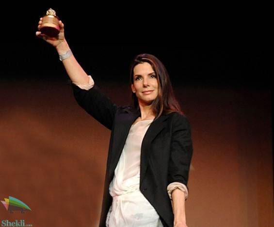 جایزه تمشک طلایی