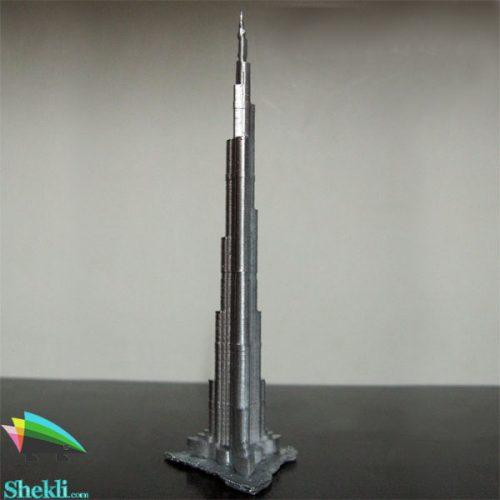 خرید ماکت برج خلیفه