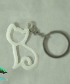 دسته کلید گربه ای