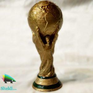 خرید جام جهانی فوتبال