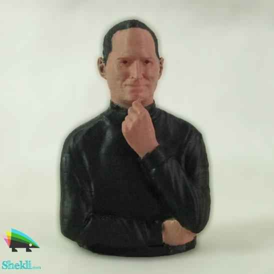 فیگور استیو جابز