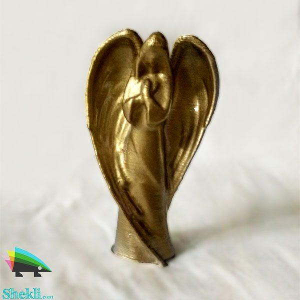 مجسمه فرشته دکوری تزئینی