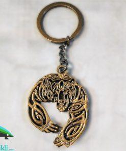 دسته کلید خرس