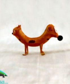 خرید فیگور گربه سگ