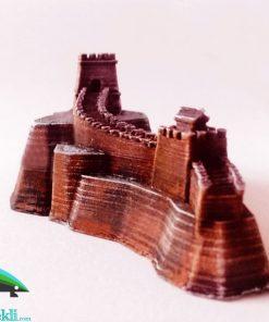 ماکت دیوار چین