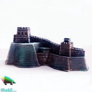 دیوار چین دکوری