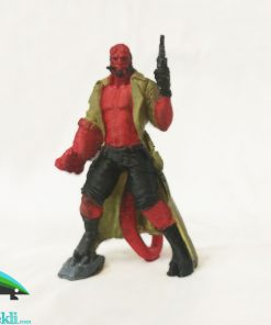 فیگور Hellboy