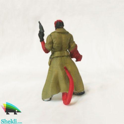 فیگور پسر جهنمی
