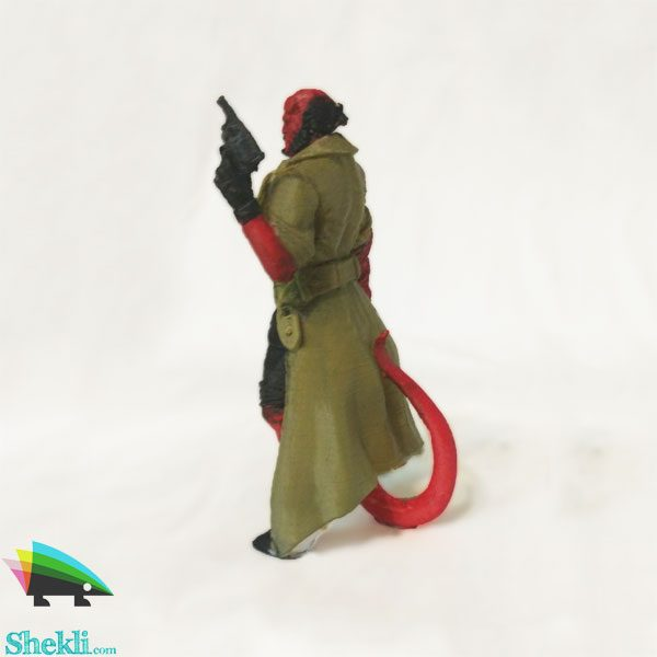 فیگور پسر جهنمی Hellboy