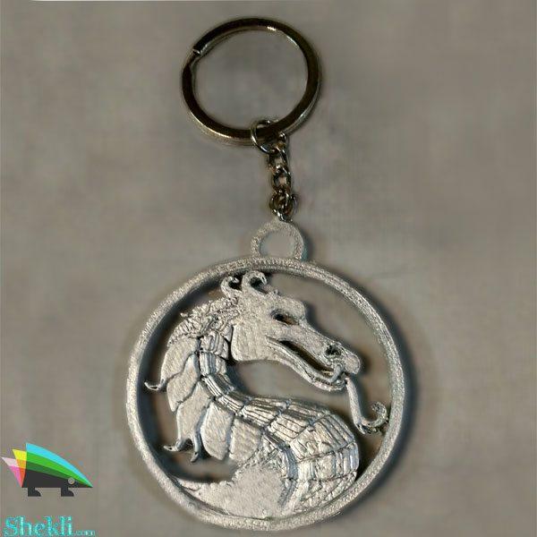 دسته کلید مورتال کامبت