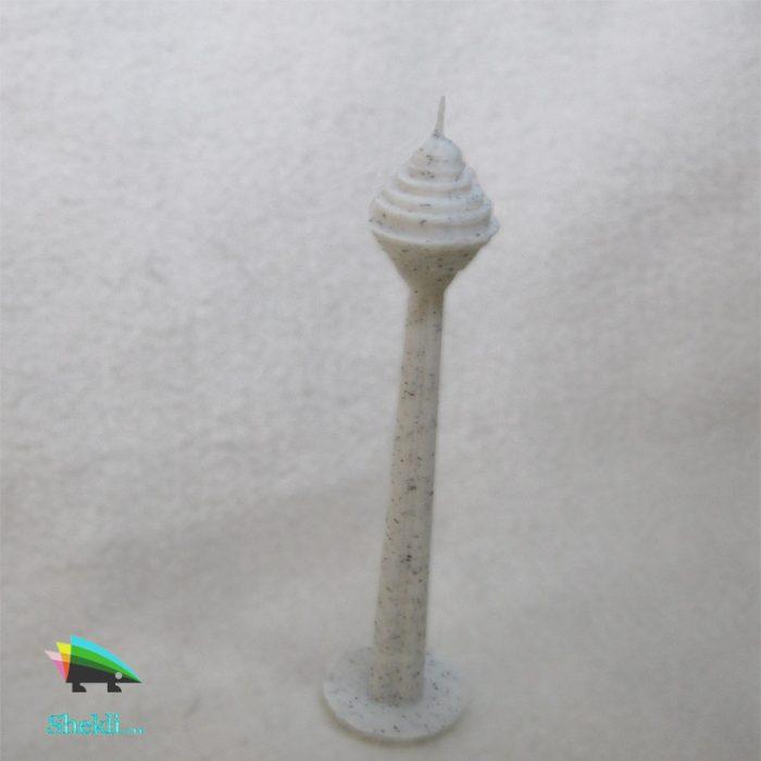 ماکت برج میلاد