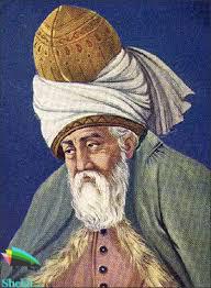 خرید طرح مولانا رومی