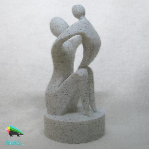مجسمه روز مادر