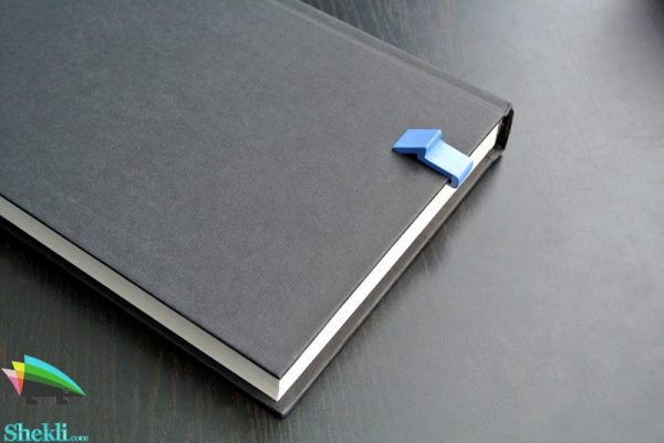 نشانگر کتاب