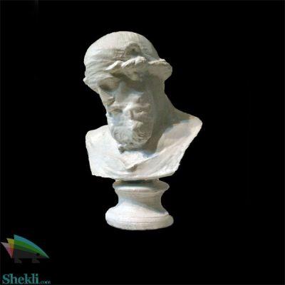 مجسمه افلاطون