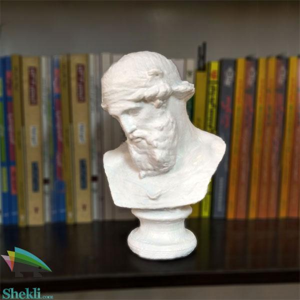 خرید تندیس افلاطون