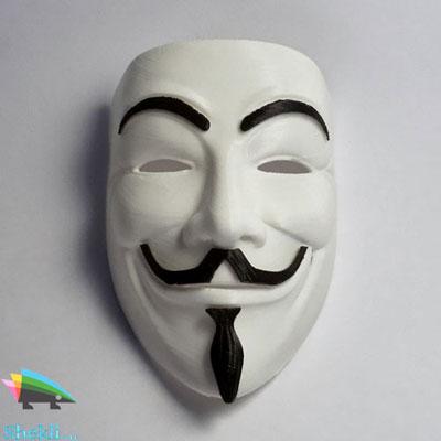 شکلی ماسک