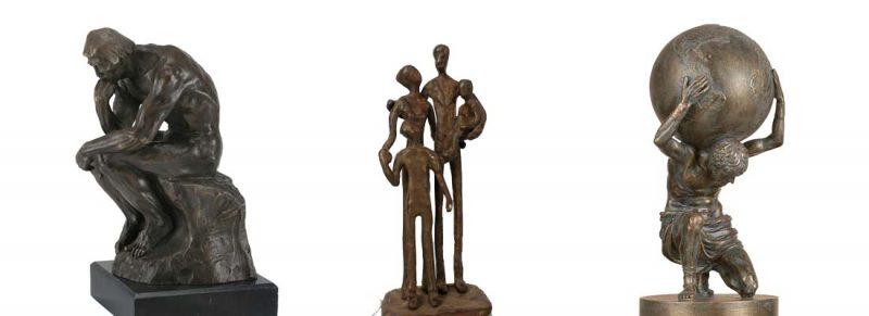 مجسمه و تندیس شکلی