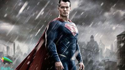 شخصیت superman