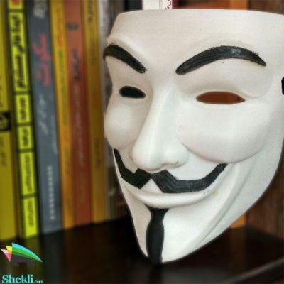 خرید ماسک وندتا