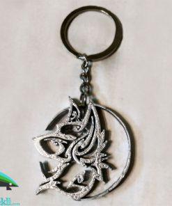 خرید دسته کلید گرگ