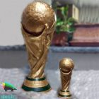 فروش مچسمه ماکت جام جهانی